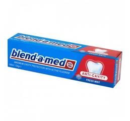 Зубная паста Blend a med Анти-кариес 100 мл Германия