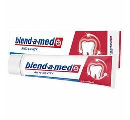 Зубная паста Blend-a-med Anti-Cavity Original 100 мл Германия