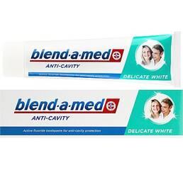 Зубная паста Blend-a-med деликатное отбеливание 100 мл Германия оригинал