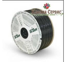 Краплинна стрічка Siplast i - tape, 6 mil крок бухті 3050 м. 20 см