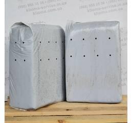 Торф верховий кислий в мішках 3.5-4.5 Ph фр. 0-20 мм, 100 л