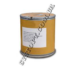 Стрептомицина сульфат (стрептомицин сернокислый)
