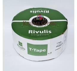 Краплинна стрічка T - Tape 6mil-10 см (3050м) Rivulls (США)