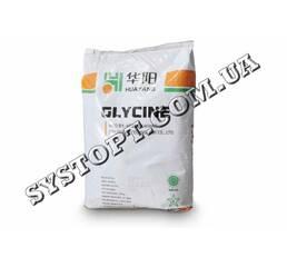 Гліцин (амінооцтова кислота)