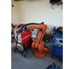 Промышленный робот манипулятор IRB 1400