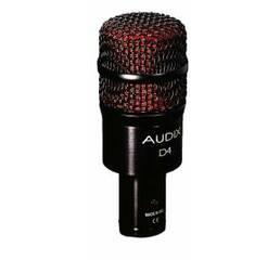 Микрофон Audix D4 купить в Запорожье