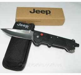 Ніж доладної Jeep 008