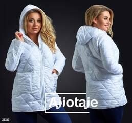 Куртка - 23312 (белый)