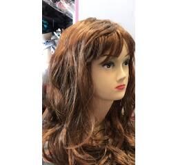 Парик Длинные волосы,волнистые, вес 120 грамм