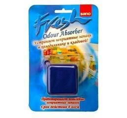 Поглотитель запаха для холодильника Sano Fresh Odour Absorber 20 гр.
