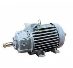 Кранові електродвигуни MTF