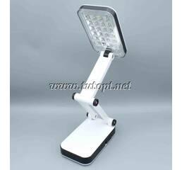 Настольная лампа Yiteng YT-666 \ Акк. \ 24 Led\