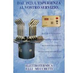 Формувальна машина для панчішно-шкарпеткових виробів Rotostiro R24E
