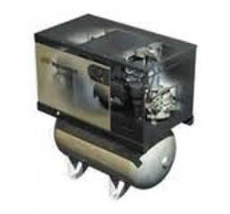 Гвинтовий компресор NIRVANA IRN5,5-8
