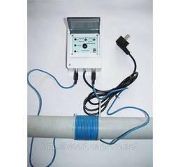 Аппарат магнитной обработки воды