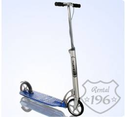 Самокат для дорослих Xootr Mg Blue