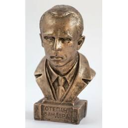 Гіпсова статуетка Степан Бандера
