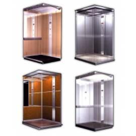 Встановлення ліфтів різної конфігурації