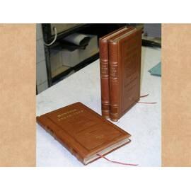 Палітурка і реставрація книг в Україні