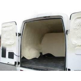 Надежная термоизоляция холодильных камер