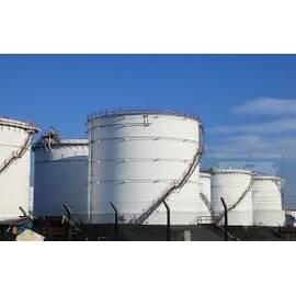 Услуги по молниезащите нефтехранилищ