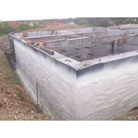 Пропонуємо послугу «гідроізоляція фундаменту будинку», яку надають висококваліфіковані спеціалісти