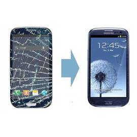 Заміна скла Samsung Galaxy (Львів)