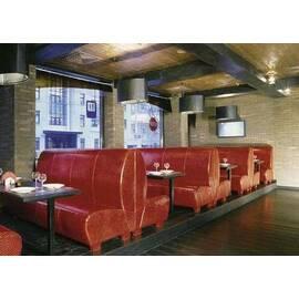 Изготовление мягкой мебели для баров