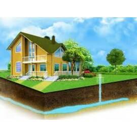 Услуги по бурению скважин на воду