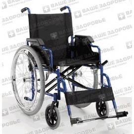 Прокат інвалідної техніки