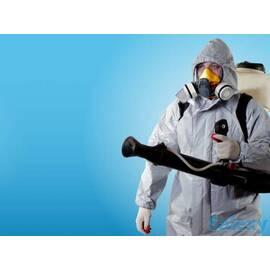 Дезінфекція і нейтралізація неприємного запаху