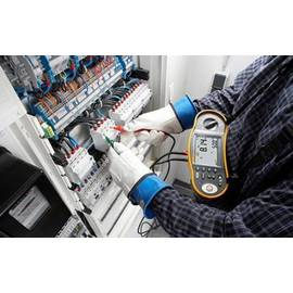 Услуги электротехнической лаборатории по Украине