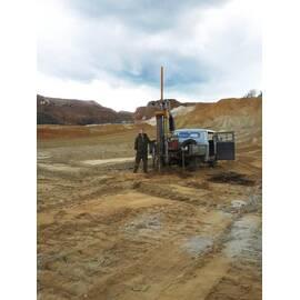 Дослідження ґрунтів та підземних вод в Україні