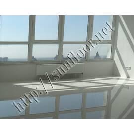 Заливка наливної підлоги в стилі