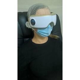 Пропонуємо здійснити масаж очей обладнанням від французького виробника