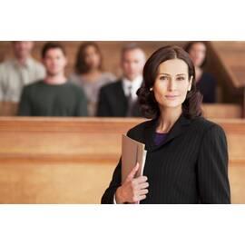 Юридичні послуги в Україні. Захист в суді