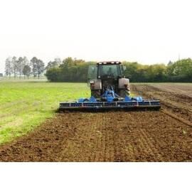 Профессиональный посев сельскохозяйственных культур в Украине
