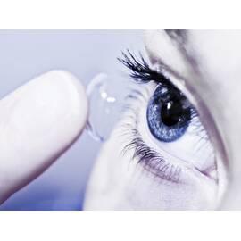 Підбір контактних лінз в тернопільському Центрі корекції зору
