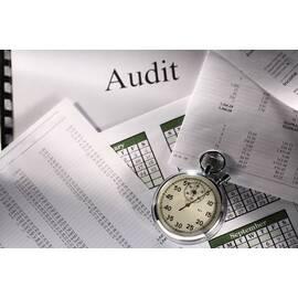 Аудит фінансової звітності Київ