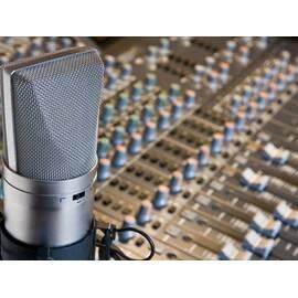 Изготовление рекламных аудиороликов в Украине, заказать