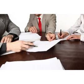 Надання послуг з реєстрації підприємств в Україні