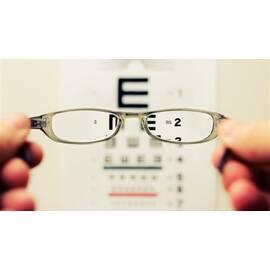 Підбір окулярів в тернопільському Центрі корекції зору
