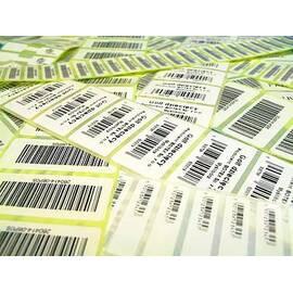Друк етикеток зі штрихкодом в Україні