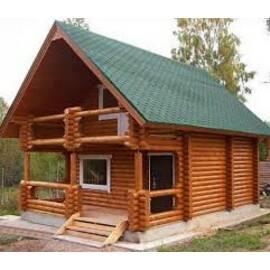 Будівництво дерев'яних будинків з бруса