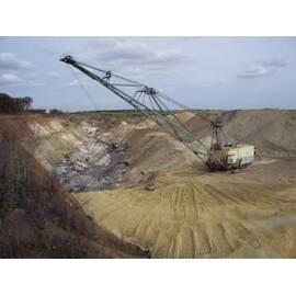 Складання проектів гірничих відводів в Україні