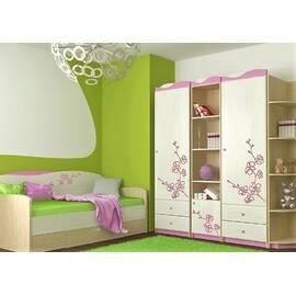 Виготовлення меблів для дитячої кімнати