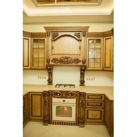 Стильная мебель для кухни на заказ