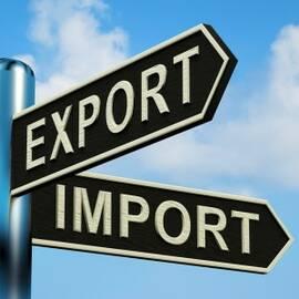 Експортно-імпортні і комісіонерські послуги в Україні