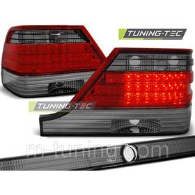 Стопы, фонари, тюнинг оптика Mercedes W140