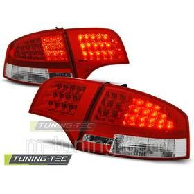 Ліхтарі, стопи, тюнинг оптика Audi A4 b7